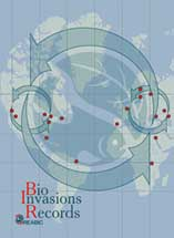 Bioinvasions Records